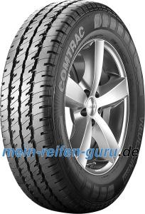Vredestein Comtrac 215/60 R16C 108/106T