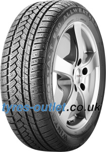 Winter Tact WT 90 205/65 R15 99T XL , studdable, remould