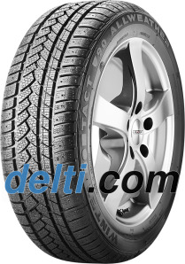 Winter Tact WT 90 205/65 R15 94T , Cloutable, rechapé