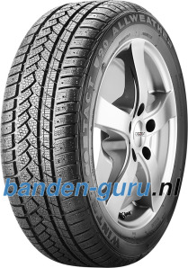 Winter Tact WT 90 195/70 R15 97T XL , Te spiken, cover
