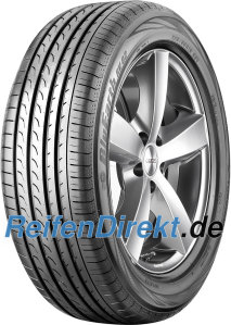 Yokohama BluEarth (RV-02) 215/50 R18 92V BluEarth, RPB