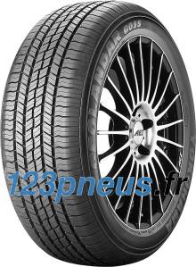 Le pneu sportif pour route et tout-terrain. Les meilleures qualités de traction et maniement sur route humide