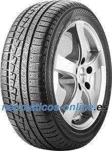 Yokohama W-Drive neumático