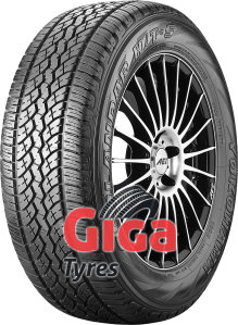 Yokohama Geolandar HTS G051 tyre