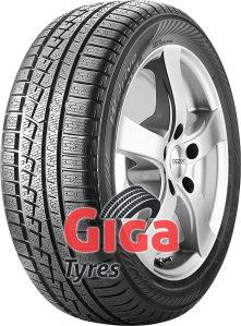 Yokohama W-Drive tyre