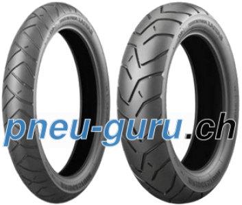 Bridgestone A 40 Front