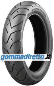 Image of Bridgestone A 40 R ( 180/55 ZR17 TL (73W) ruota posteriore, M/C, Variante G ) 3286341027112