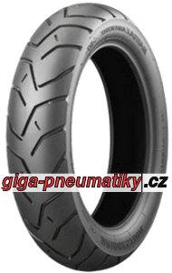 Bridgestone A 40 R ( 180/55 ZR17 TL (73W) zadní kolo, M/C, Variante G )