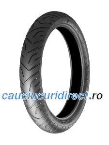 Bridgestone A 41 F ( 110/80 R19 TL 59V M/C, Variante F, Roata fata )