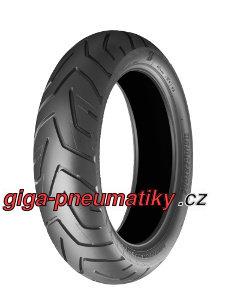 Bridgestone A 41 R ( 180/55 ZR17 TL (73W) zadní kolo, M/C )