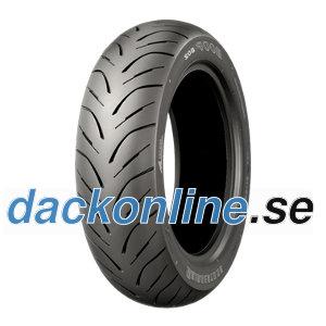 Bridgestone B 02 Pro ( 150/70-13 TL 64S Bakhjul, M/C )