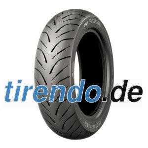 Bridgestone B 02 Pro