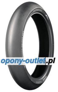 Bridgestone BM02 165/625 R17 TL tylne koło, M/C, NHS, Rennreifen (Mischung) medium