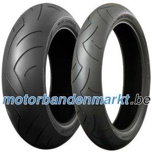 Bridgestone BT01 R