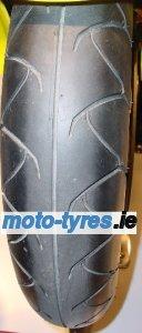 Bridgestone   BT012 FJ