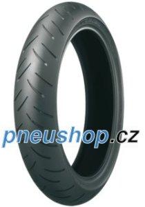 Bridgestone BT015 F ( 120/70 ZR17 TL (58W) M/C, Variante M, přední kolo )