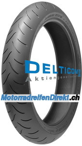 Bridgestone BT016 F