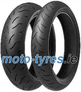 Bridgestone   BT016 F EE