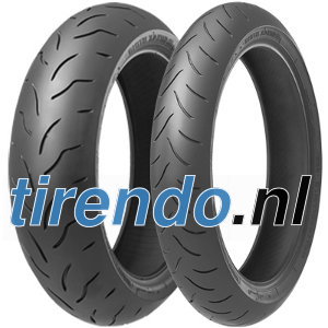 Bridgestone BT016 F Pro