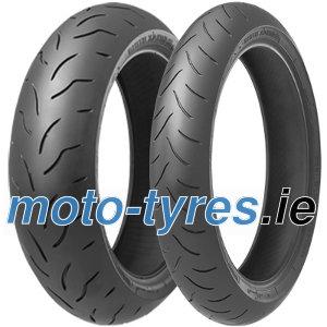 Bridgestone BT016 R Pro