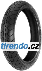 Bridgestone BT020 F ( 120/70 ZR17 TL (58W) M/C, Variante UU, přední kolo )