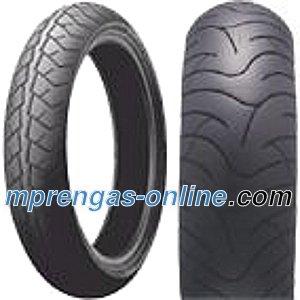Bridgestone   BT020 FCC