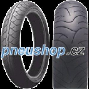 Bridgestone BT020 FGG ( 120/70 ZR17 TL (58W) M/C, Sonderkennung GG, přední kolo )
