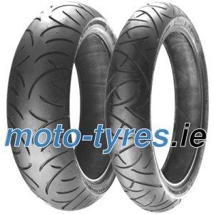 Bridgestone   BT021 F AA