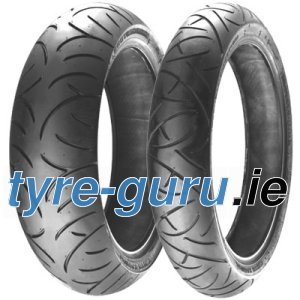 Bridgestone BT021 F BB