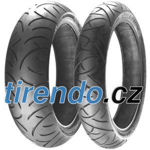 Bridgestone BT021 F BB ( 120/70 ZR17 TL (58W) M/C, Sonderkennung BB, přední kolo )