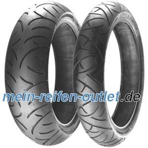 Bridgestone BT021 R AA ( 180/55 ZR17 TL (73W) Hinterrad, M/C, Variante AA )
