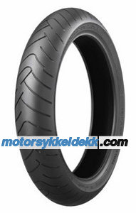 Bridgestone   BT022 F