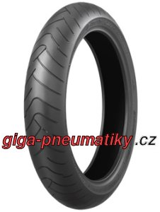 Bridgestone BT023 F ( 120/70 ZR17 TL (58W) M/C, přední kolo )