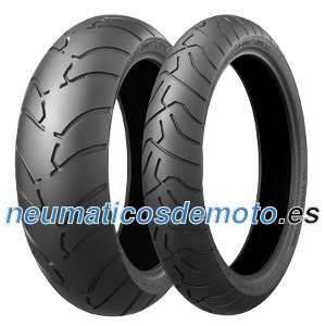 Bridgestone BT028 F