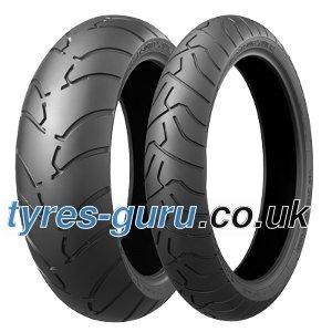 Bridgestone BT028 F
