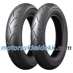 Bridgestone BT601 FS YCX