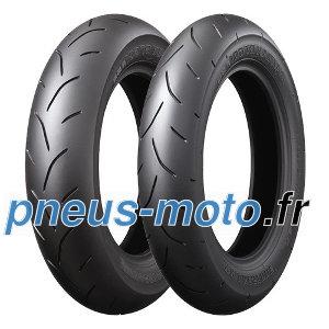 Bridgestone BT601 FS YCY