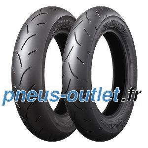 Bridgestone BT601 RS YCY