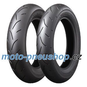Bridgestone BT601 RS YCY