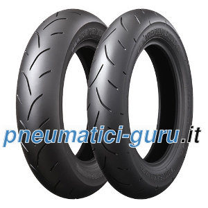 Bridgestone BT601 SS WET
