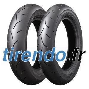 Bridgestone BT601 SS WET