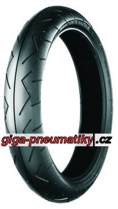 Bridgestone BT090 F ( 120/60 R17 TL 55H M/C, přední kolo )