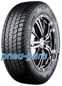 Bridgestone Blizzak DM V3