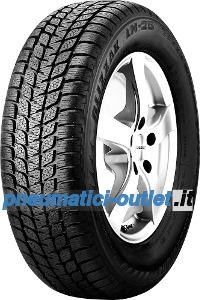 Bridgestone Blizzak Lm 25 4x4 Rft Xl