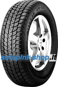 Bridgestone Blizzak LM-25 4x4 EXT