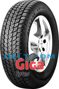 Bridgestone Blizzak Lm 25 Ext Rft