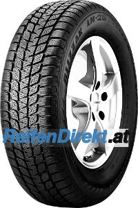 Bridgestone Blizzak Lm 25v pneu