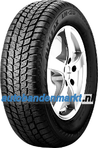 Bridgestone Blizzak Lm 25v