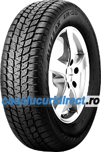 Bridgestone Blizzak LM-25V ( 255/35 R18 94V XL , cu protectie de janta (MFS) )
