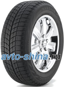 Bridgestone Blizzak WS-60 ( 255/40 R17 94R Nordic compound )